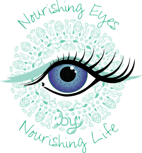 Natural treatment for eye problems - Nourishing Eyes